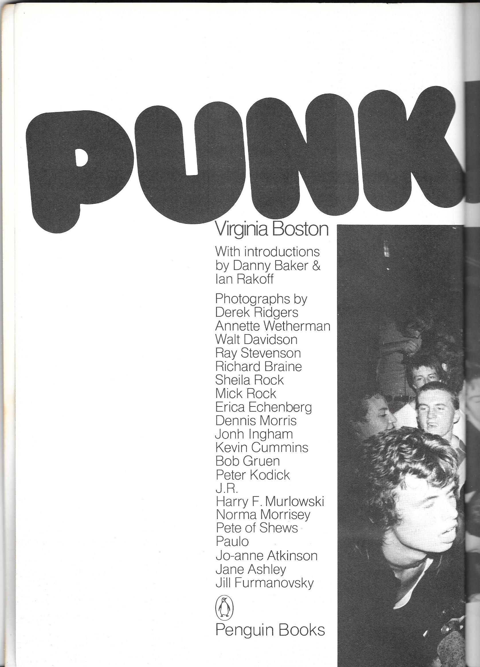 Punk Rock by VIrginia Boston 1978 - Index Page left - US Version.jpg