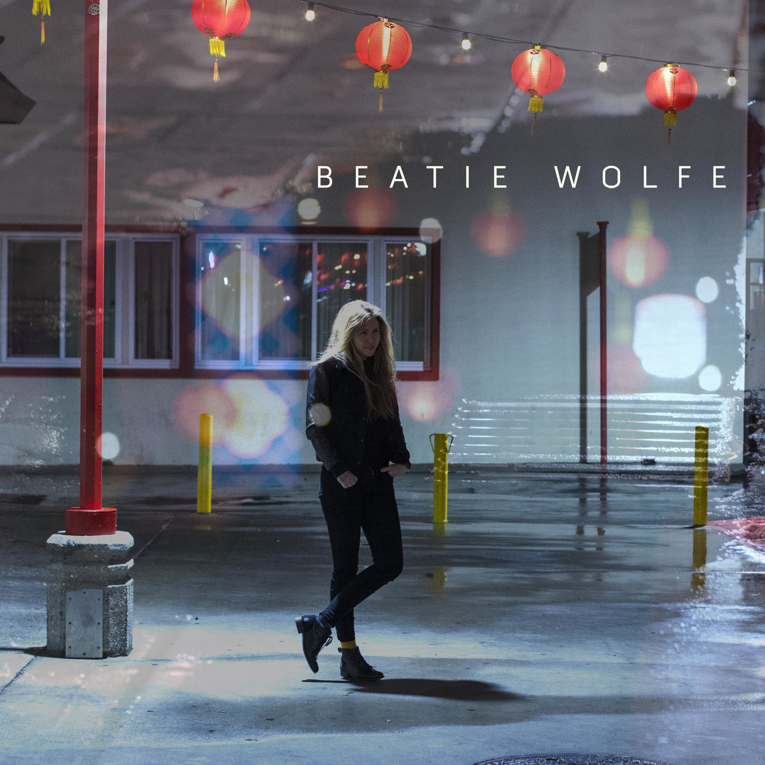 Beatie Wolfe - Barely Living cover by Ross Harris