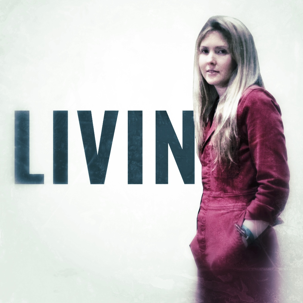 Beatie Wolfe in Barely Living