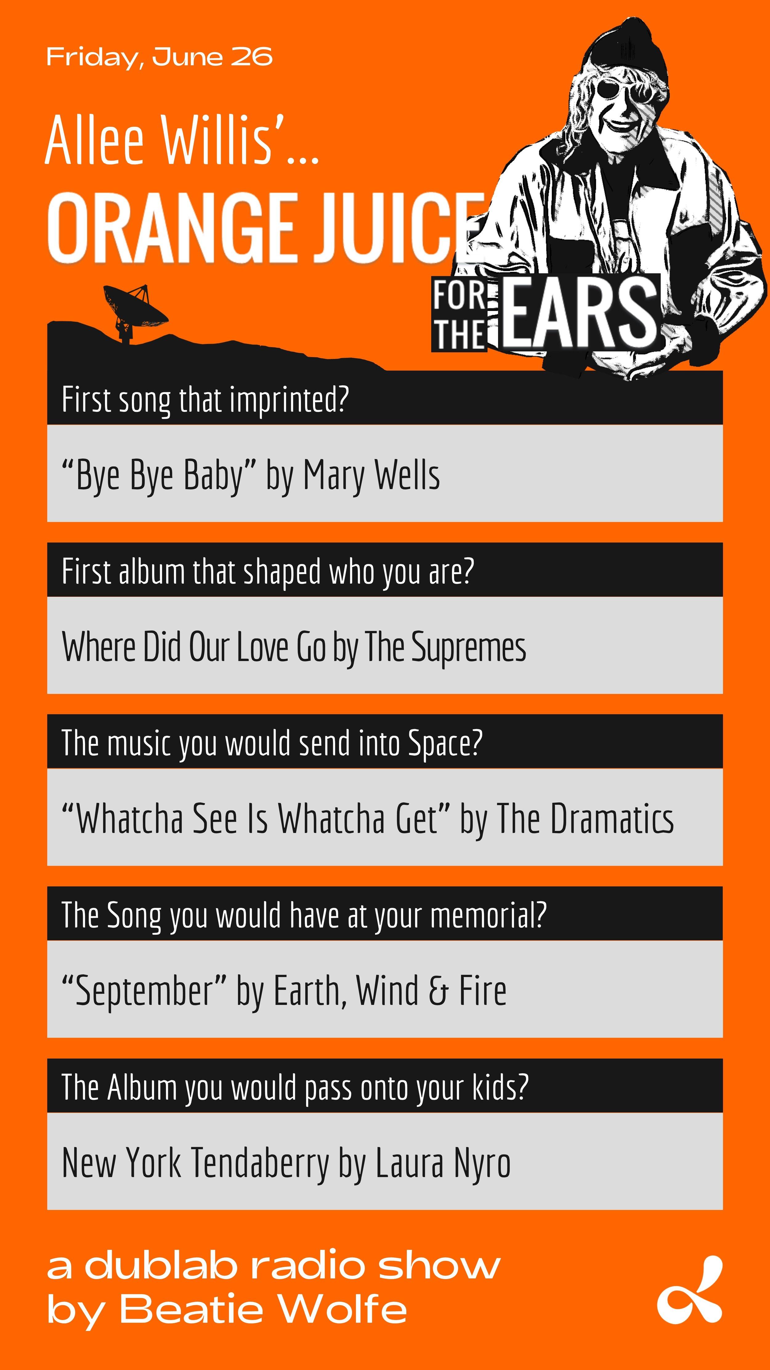 Ear OJ Tracks - Allee Willis - IG Stories.jpg