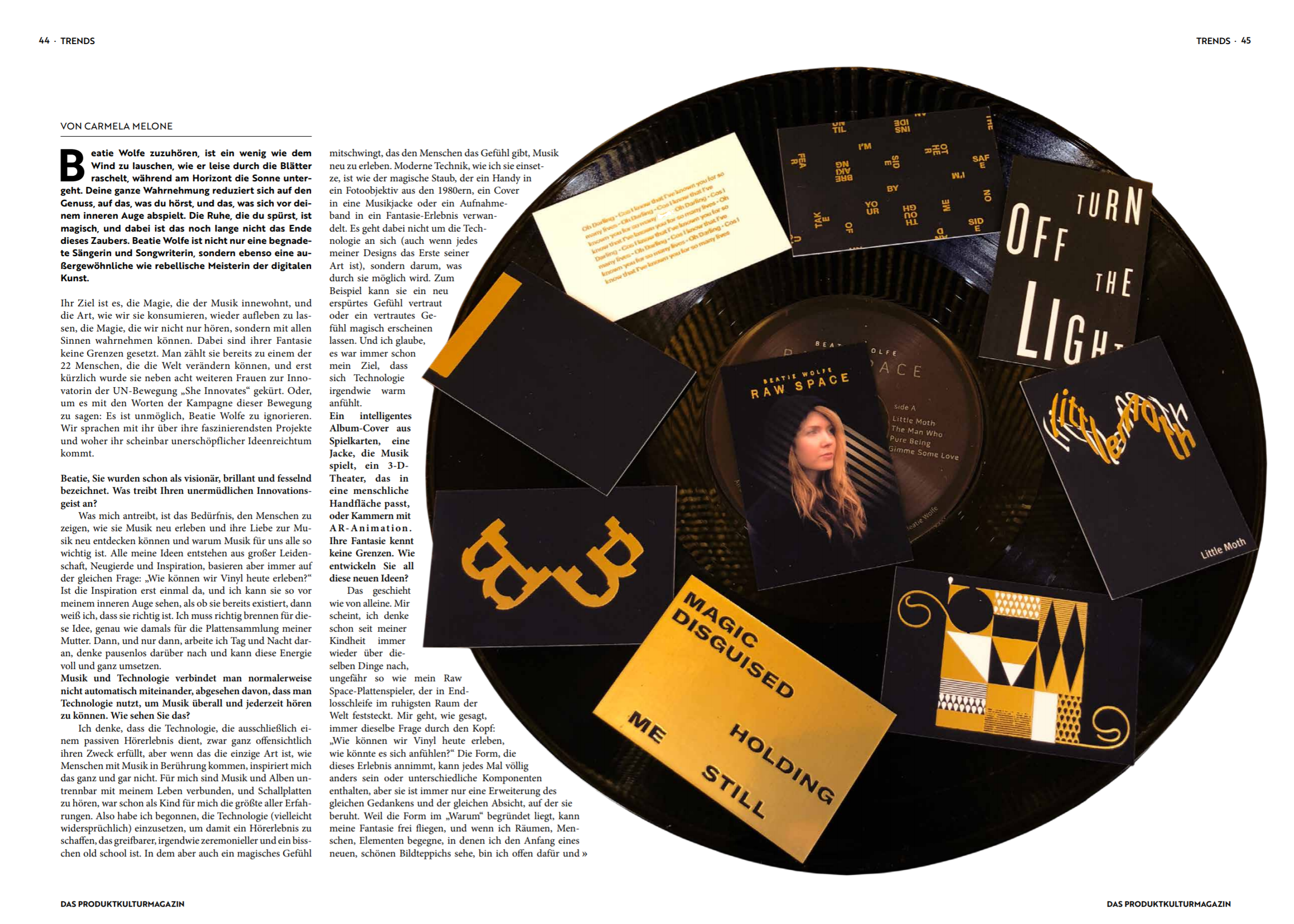 The Produktkulturmagazin, issue Q2 2019 - Beatie Wolfe page 2of3 DEU.png