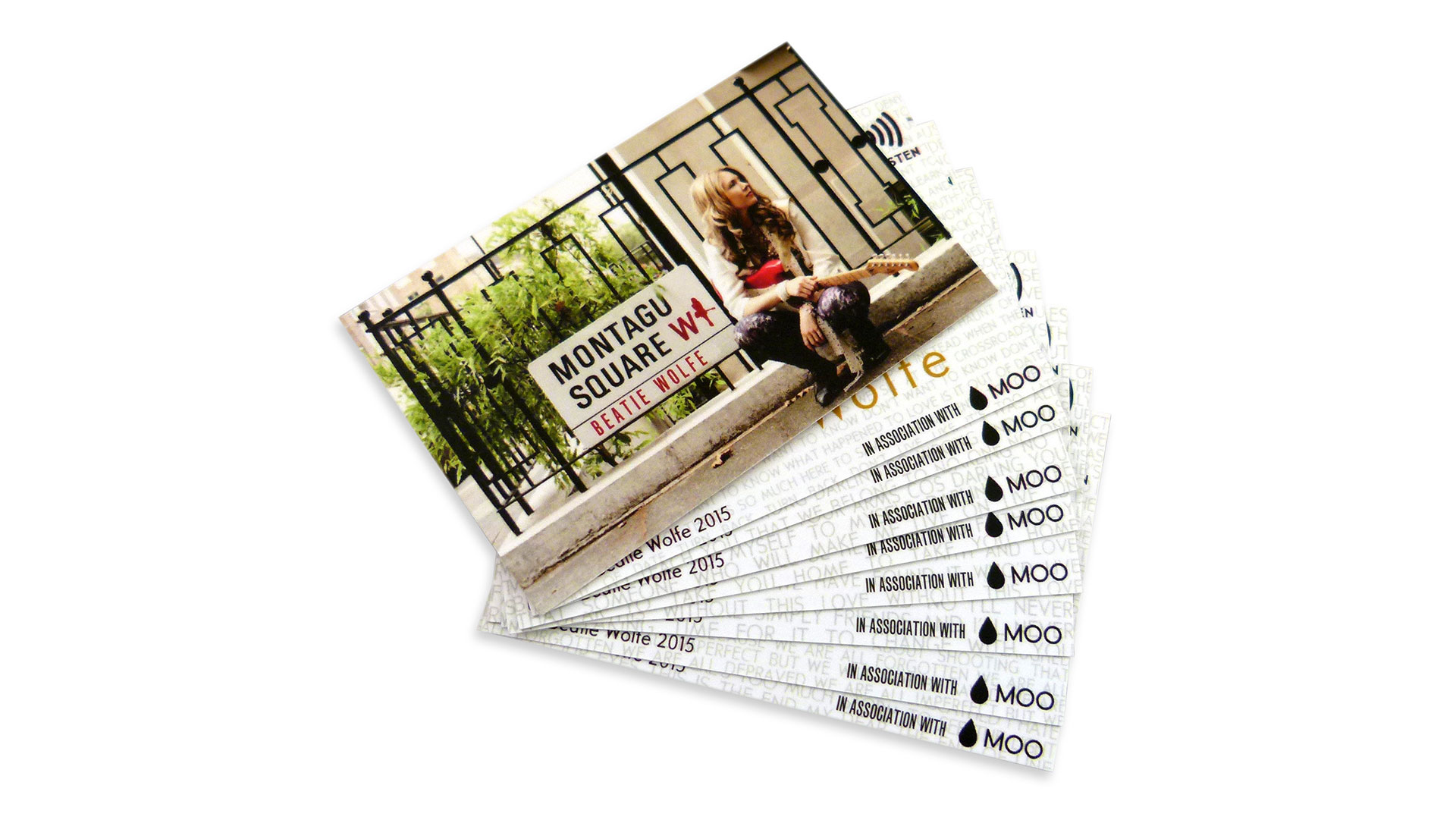 Beatie Wolfe - 2015 Montagu Square - Music Album Deck of Cards - World's First (2).jpg