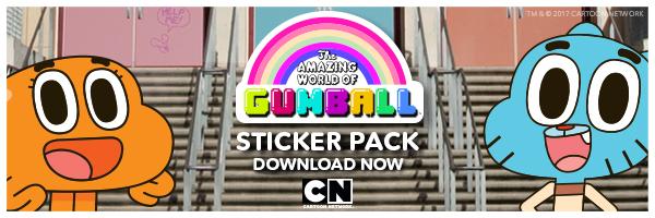 KIK Sticker Pack