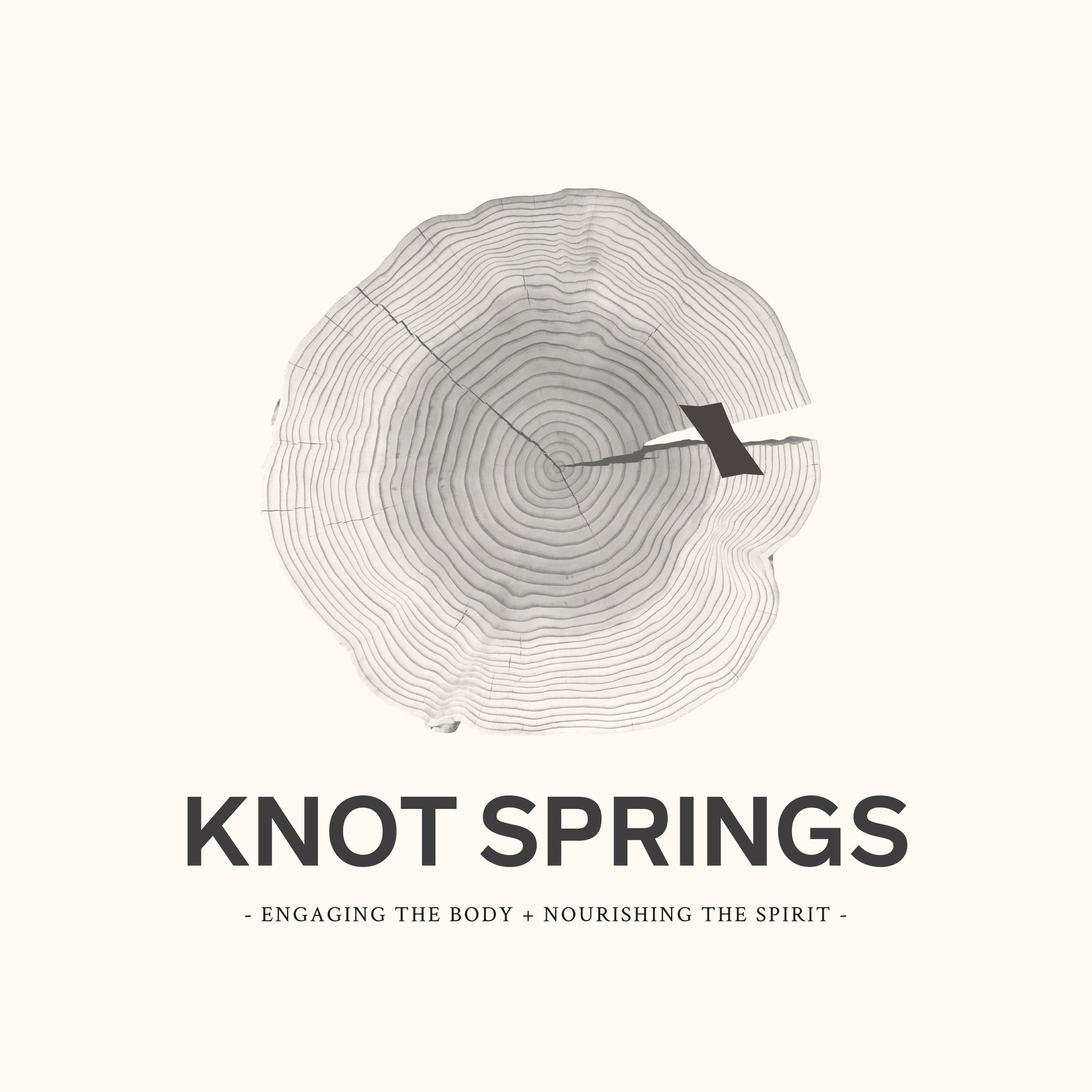 knot springs identity