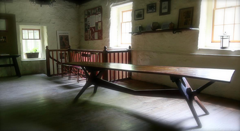 1920's Esherick Table