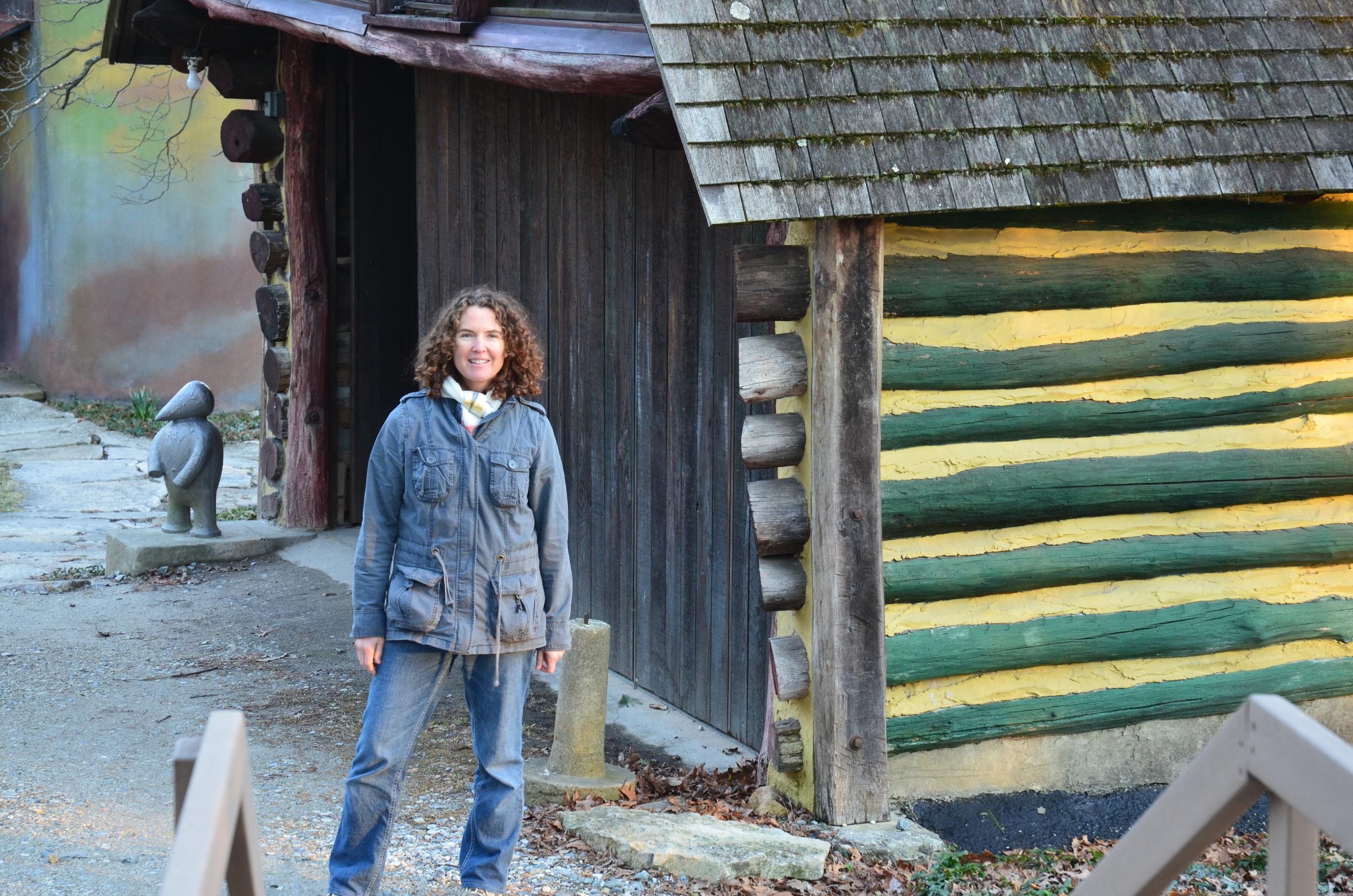 Carolyn Coal, Filmmaker