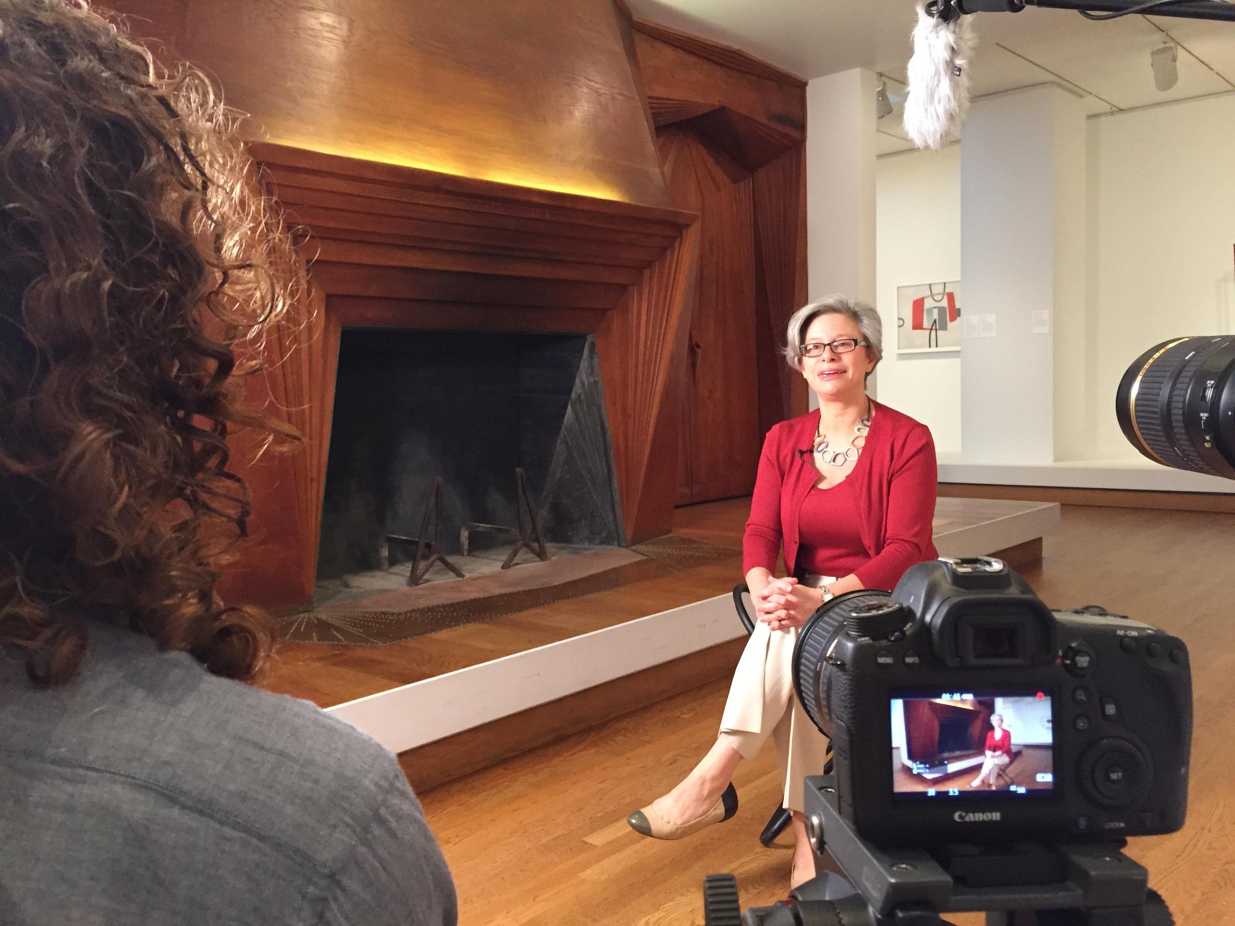 Elisabeth Agro Interview