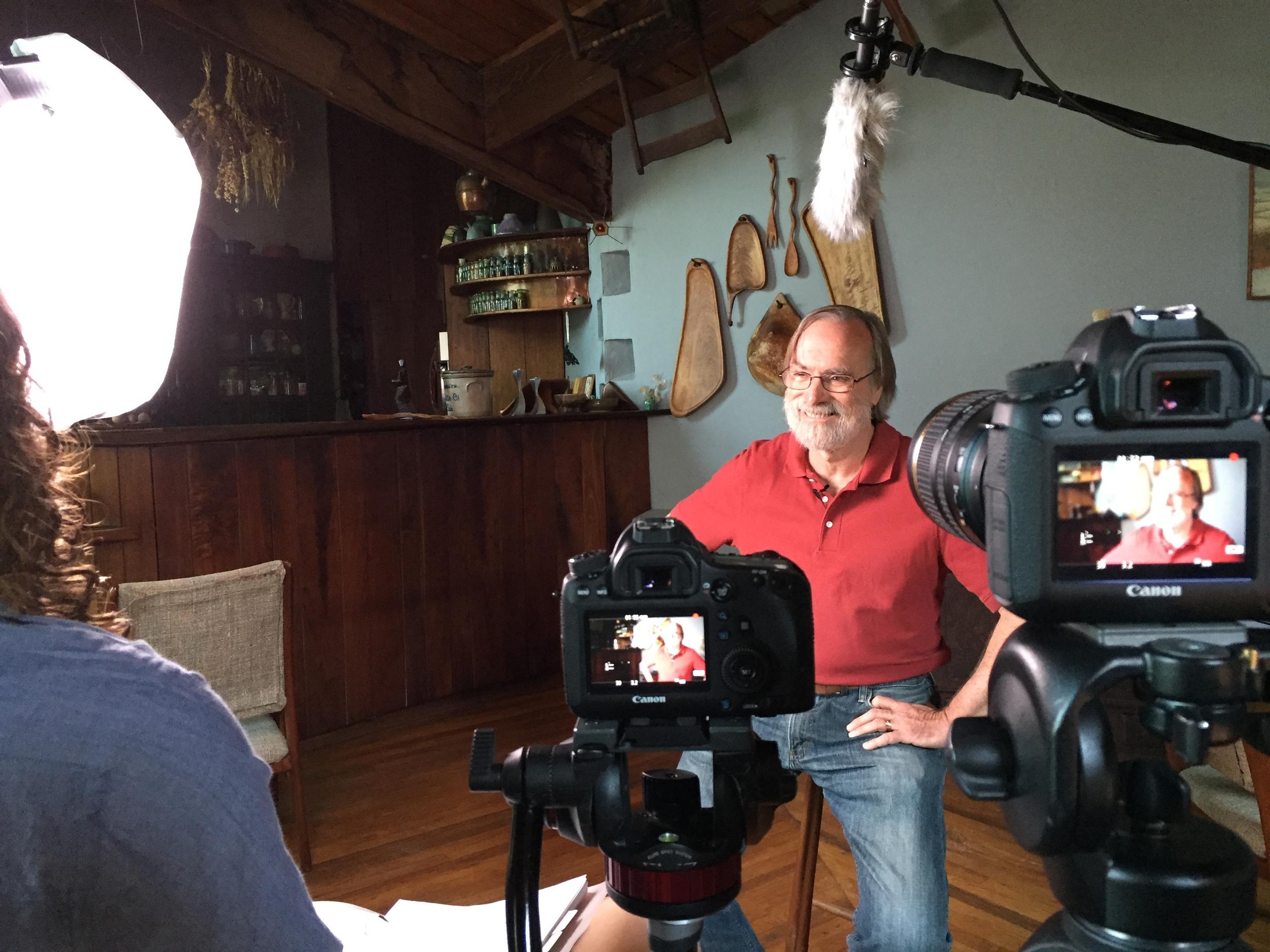 Paul Eisenhauer Interview