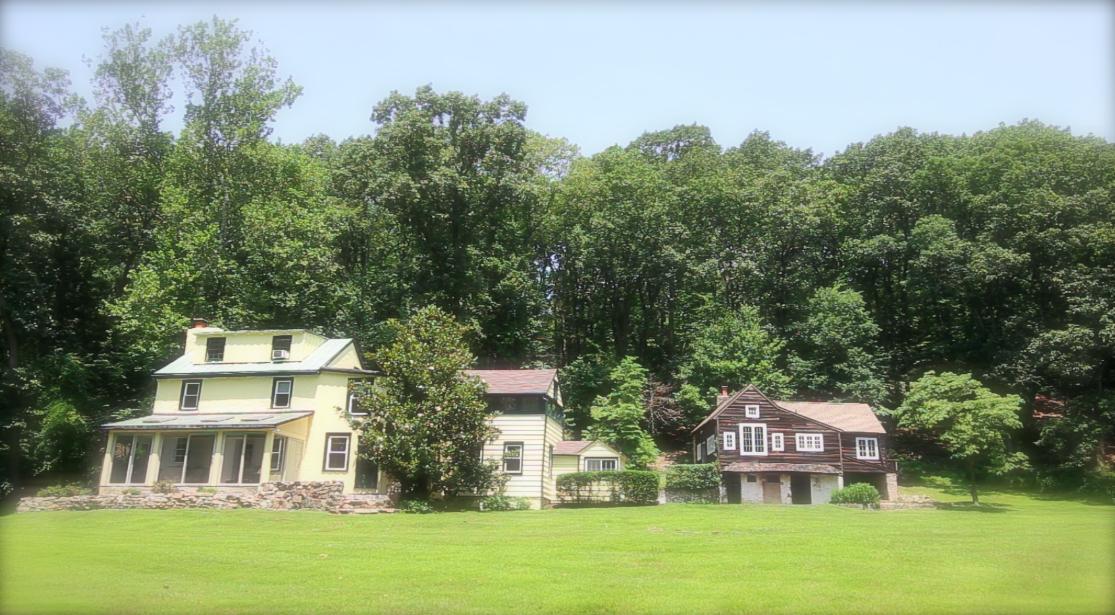 Esherick Farmhouse Paoli, PA