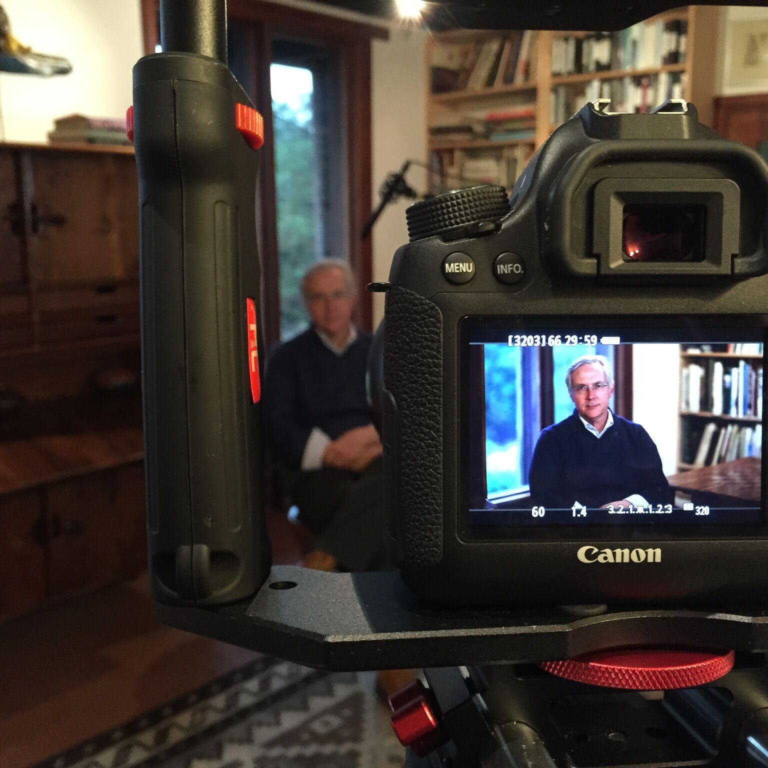 Jim Rawitsch Interview