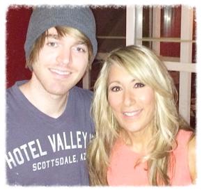 Shane and Lori