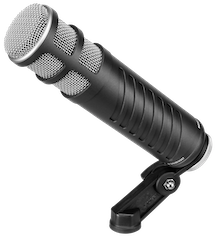 ProCaster Broadcast Microphone