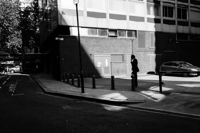 Holborn, London
