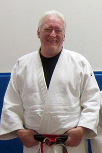 Art Bourgeau - In 1983, Art became the 9th head instructor of The Philadelphia Judo Club and led the club for the next 25 years. Currently considered the