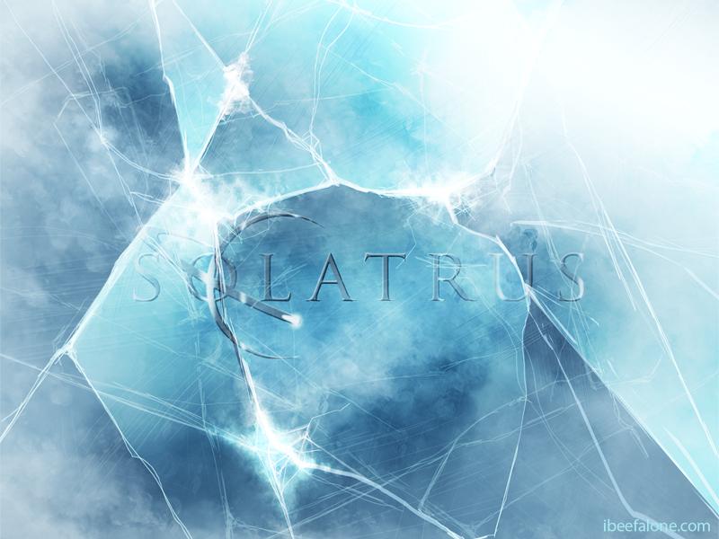 Solatrus Logo