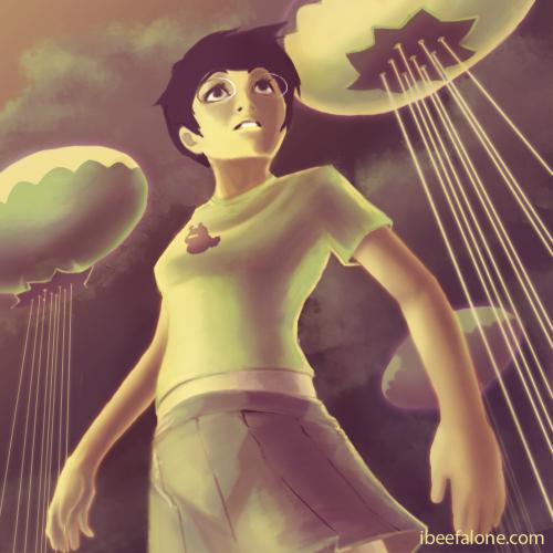 Princess of Helium