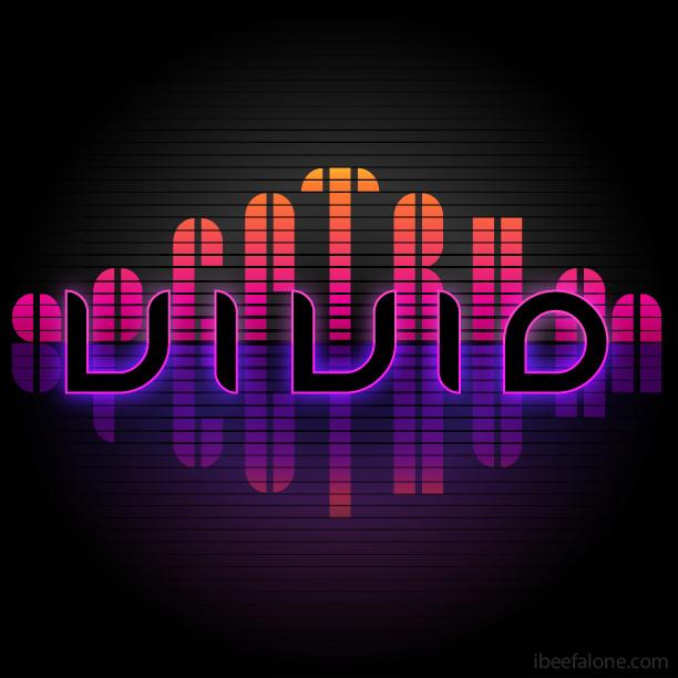 Vivid Spectrum