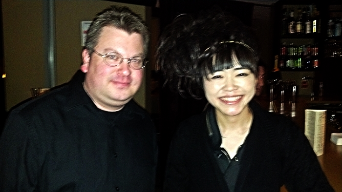Hiromi and Mike -- 03-29-2012 .jpg