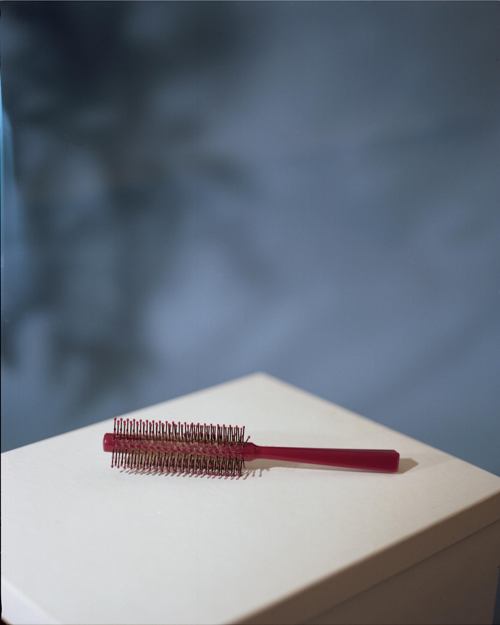 Oma's comb, 2019