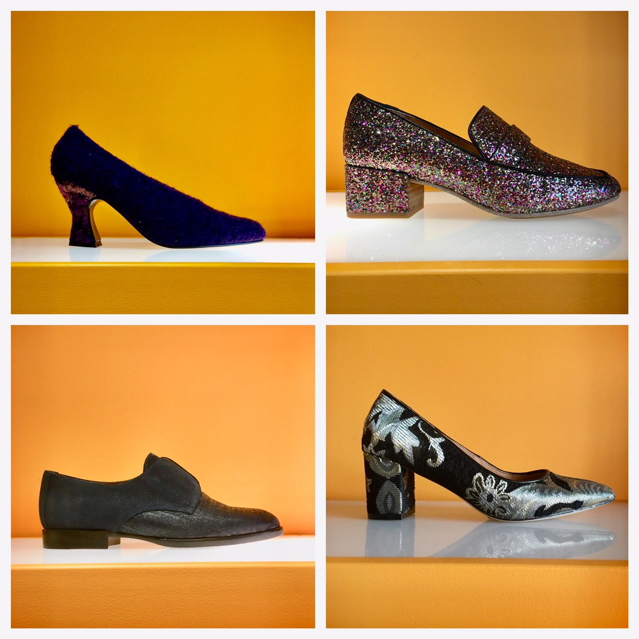 A sample of our sale shoes