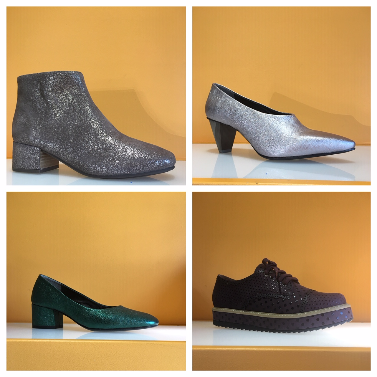 A small selection of sale items