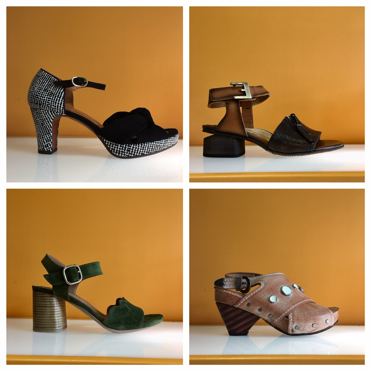 A sample of our sale items
