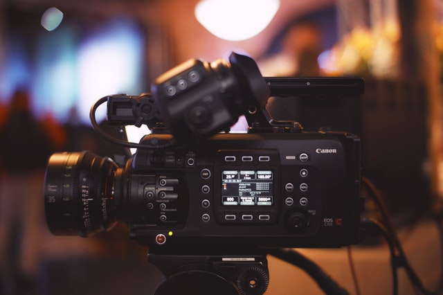VIDEO PRODUCTION - CREATIVE VIDEO CONTENT TO MODERNISE YOUR BRAND AND DRIVE ENGAGEMENT.