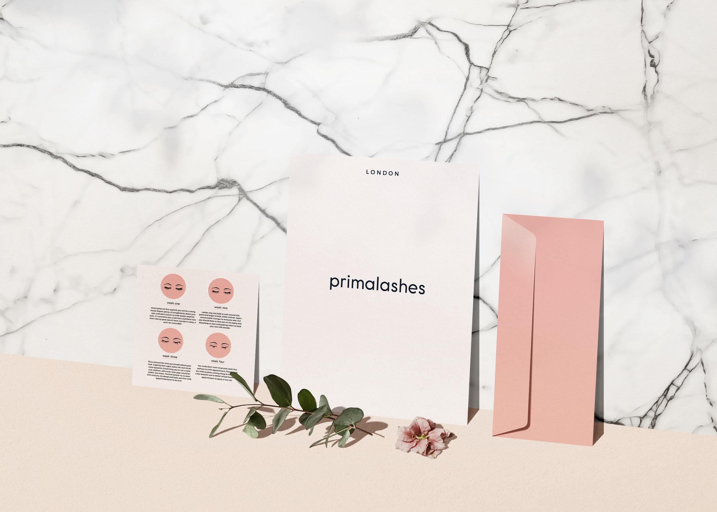 Primalashes London | Beauty