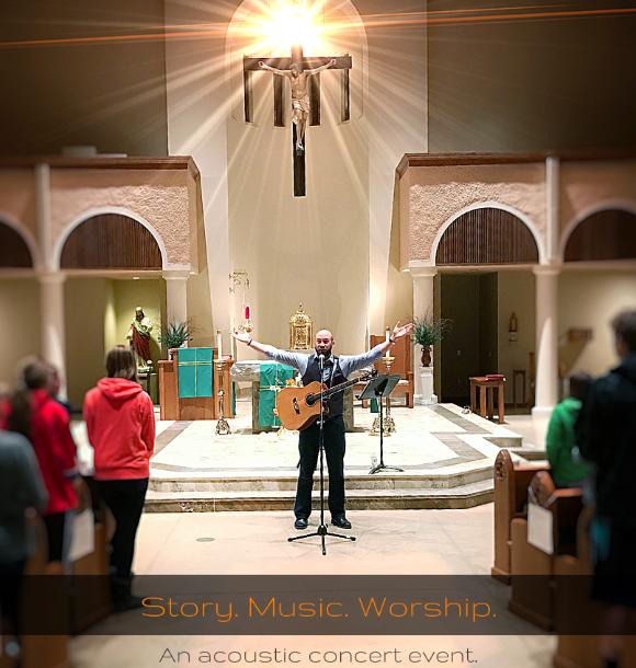 Story. Music. Worship. -