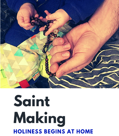 Saint Making -