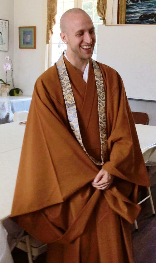 Rev. Myoei Centanni-Sachs, Acupuncturist & Herbalist in El Cerrito, San Francisco & Santa Clara