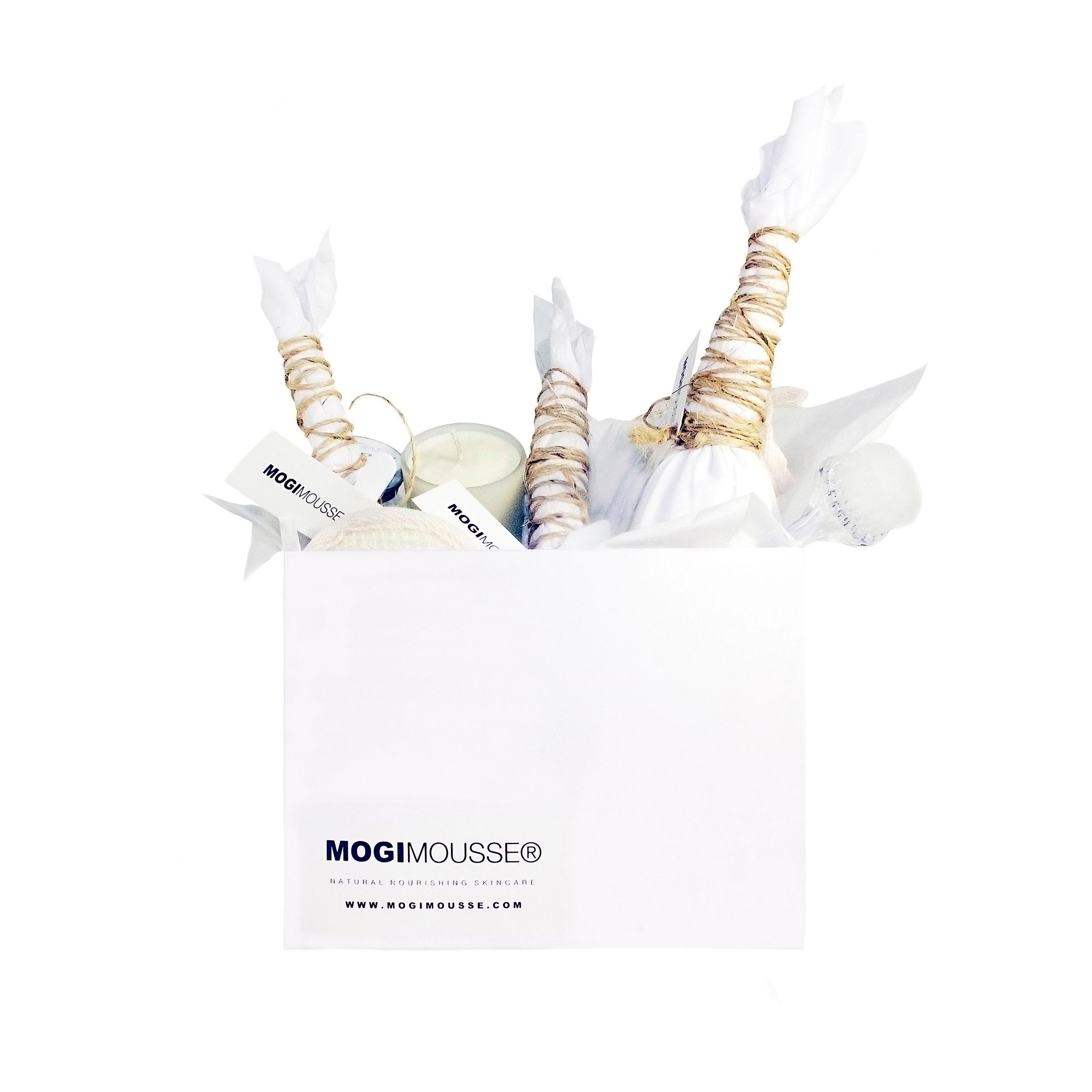 MOGI MOUSSE® GIFT SET