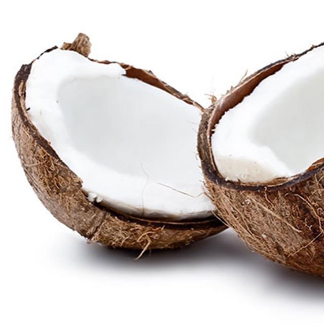 Coconut Oil in MOGI MOUSSE
