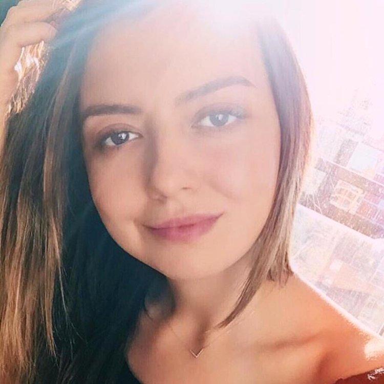 Nov 1, 2016 | Sofia Sosunov
