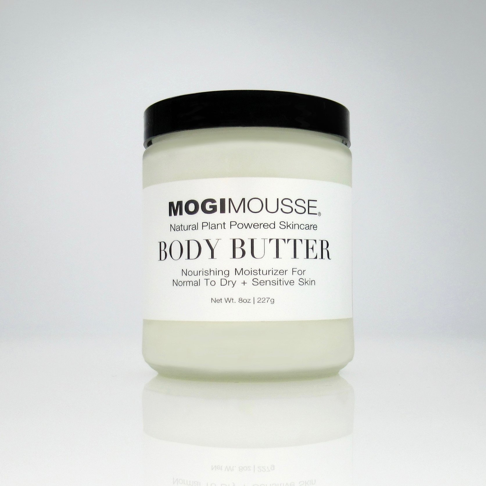 MOGI MOUSSE Body Butter