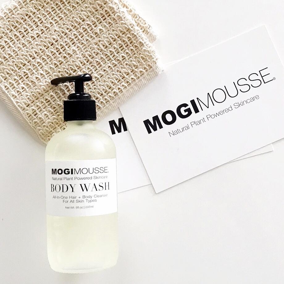 MOGI MOUSSE Skin Food