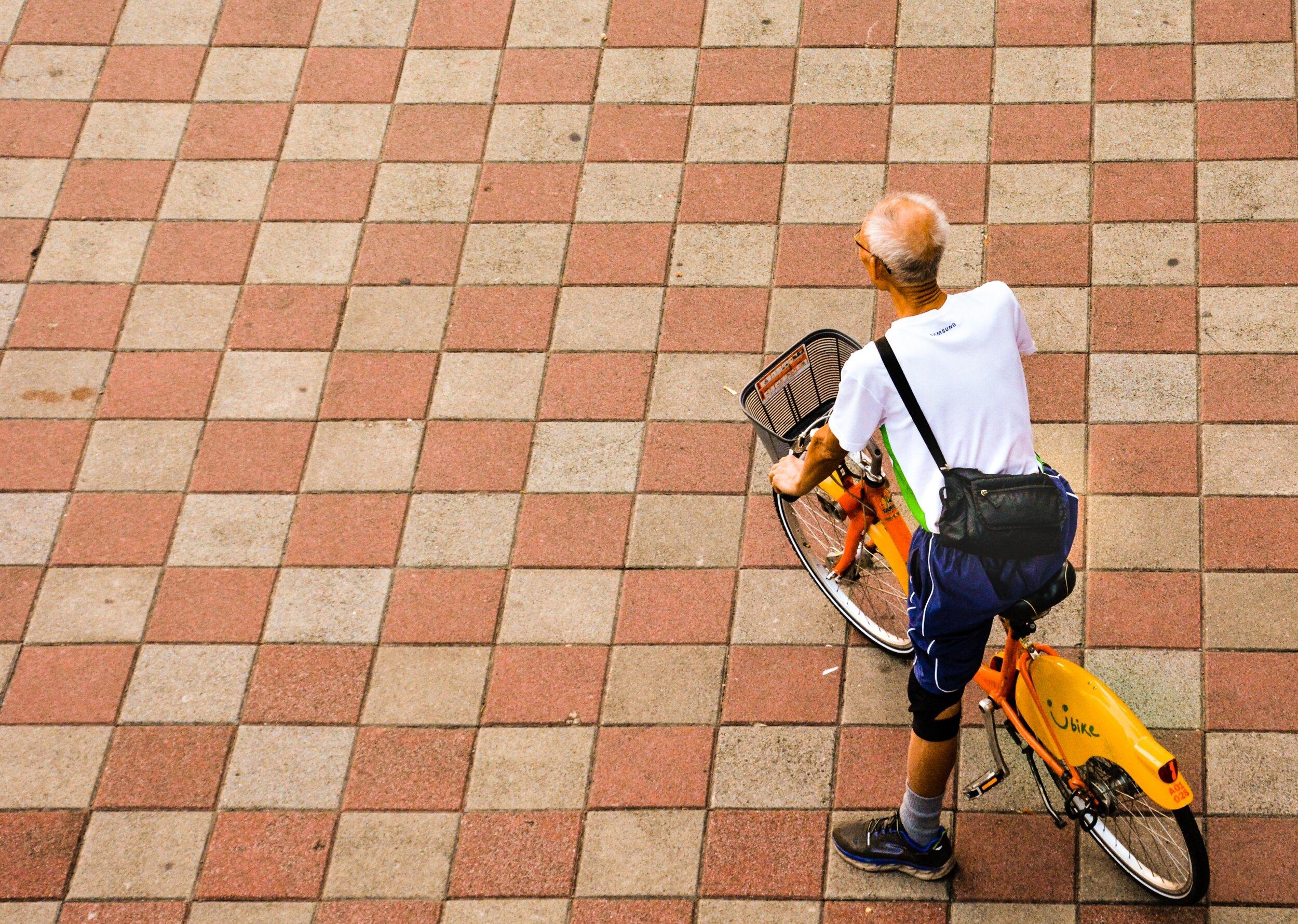 Active Healthy Aging