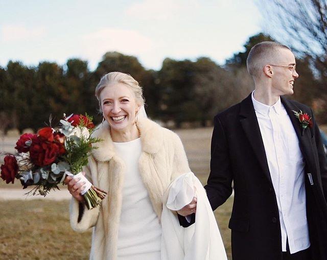 Blissfully booking Honest lovers 🌹 we are officially booked for a November / December of love!  #weddingsbythehonestjones