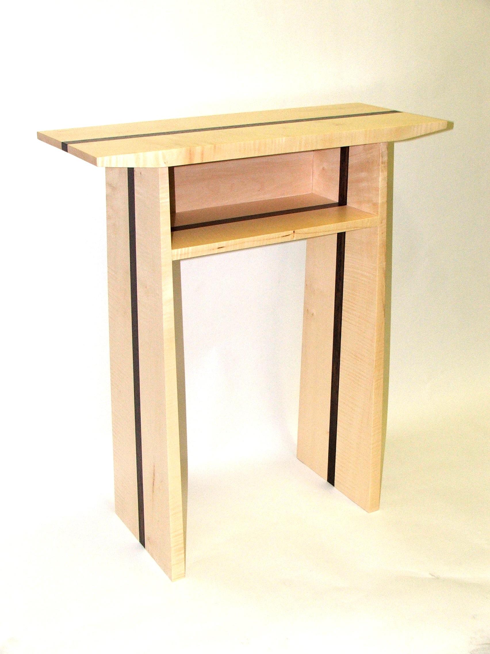 Bunkatsu Table