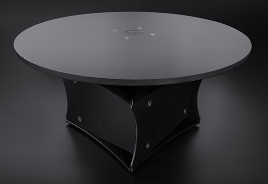 Motion Controllable Turntable, 100kg Payload