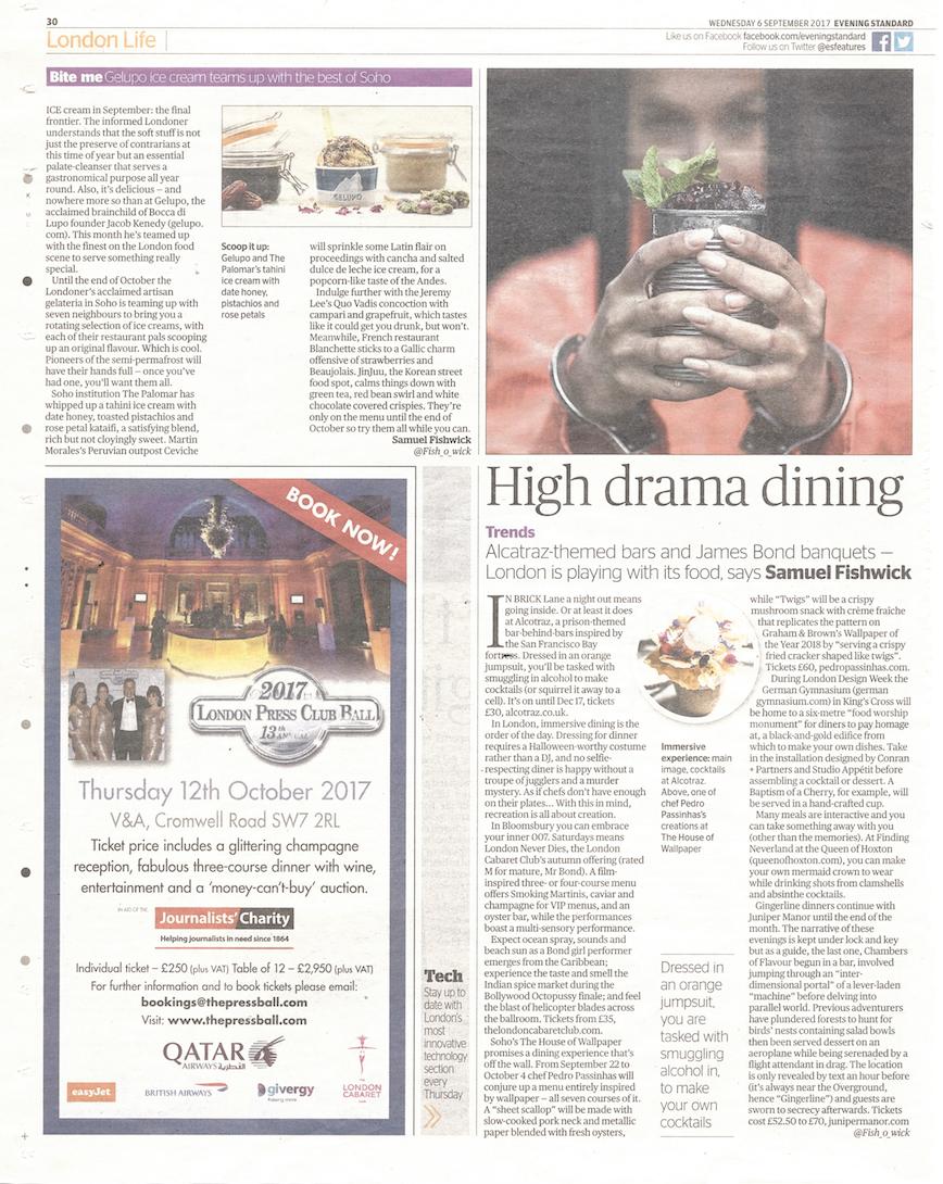Evening Standard - Feature - 7.09.17 .png