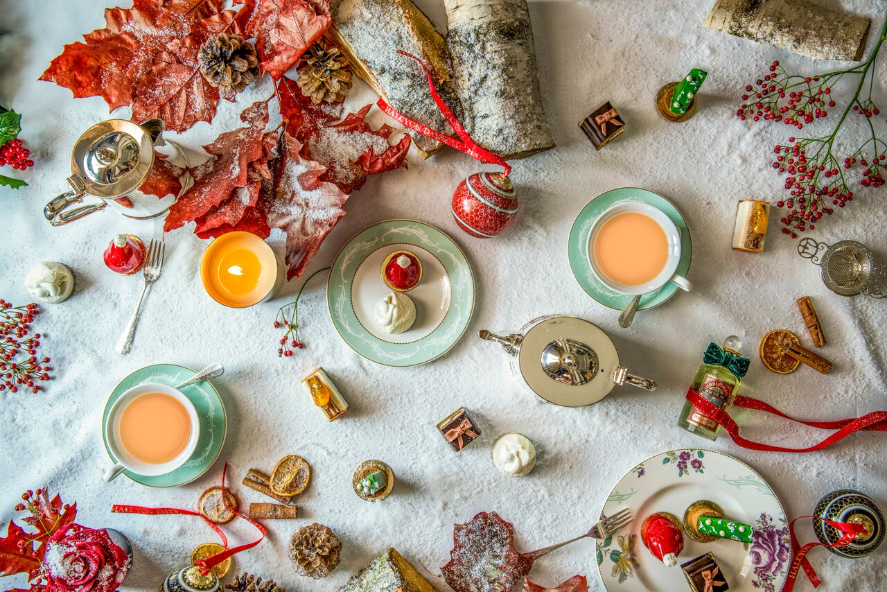 The Scents of Christmas Penhaligon's Afternoon Tea. Photo credit to Wonderhatch (8)_preview.jpeg