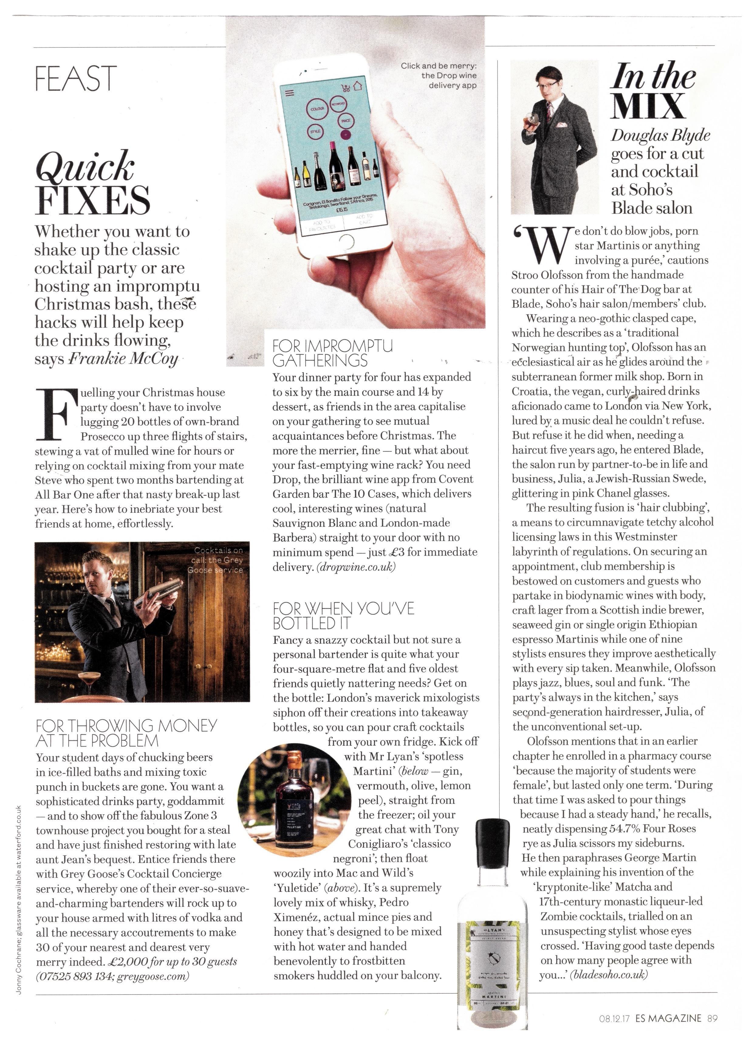 ES Magazine - 8.12.17 - Blade Soho - Feature .jpeg