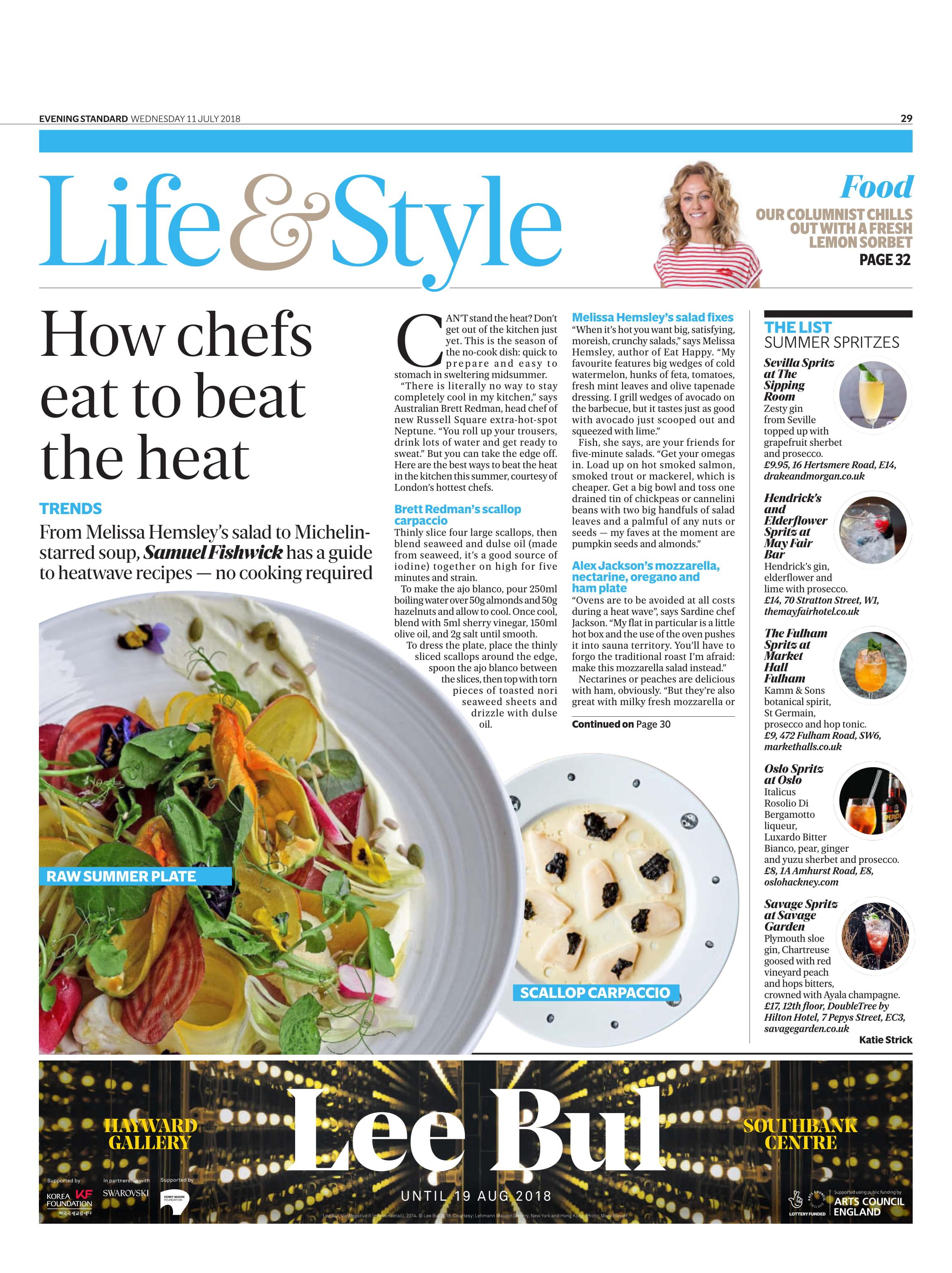 Evening Standard - OSLO - Feature - July 2018-1 (1).jpg