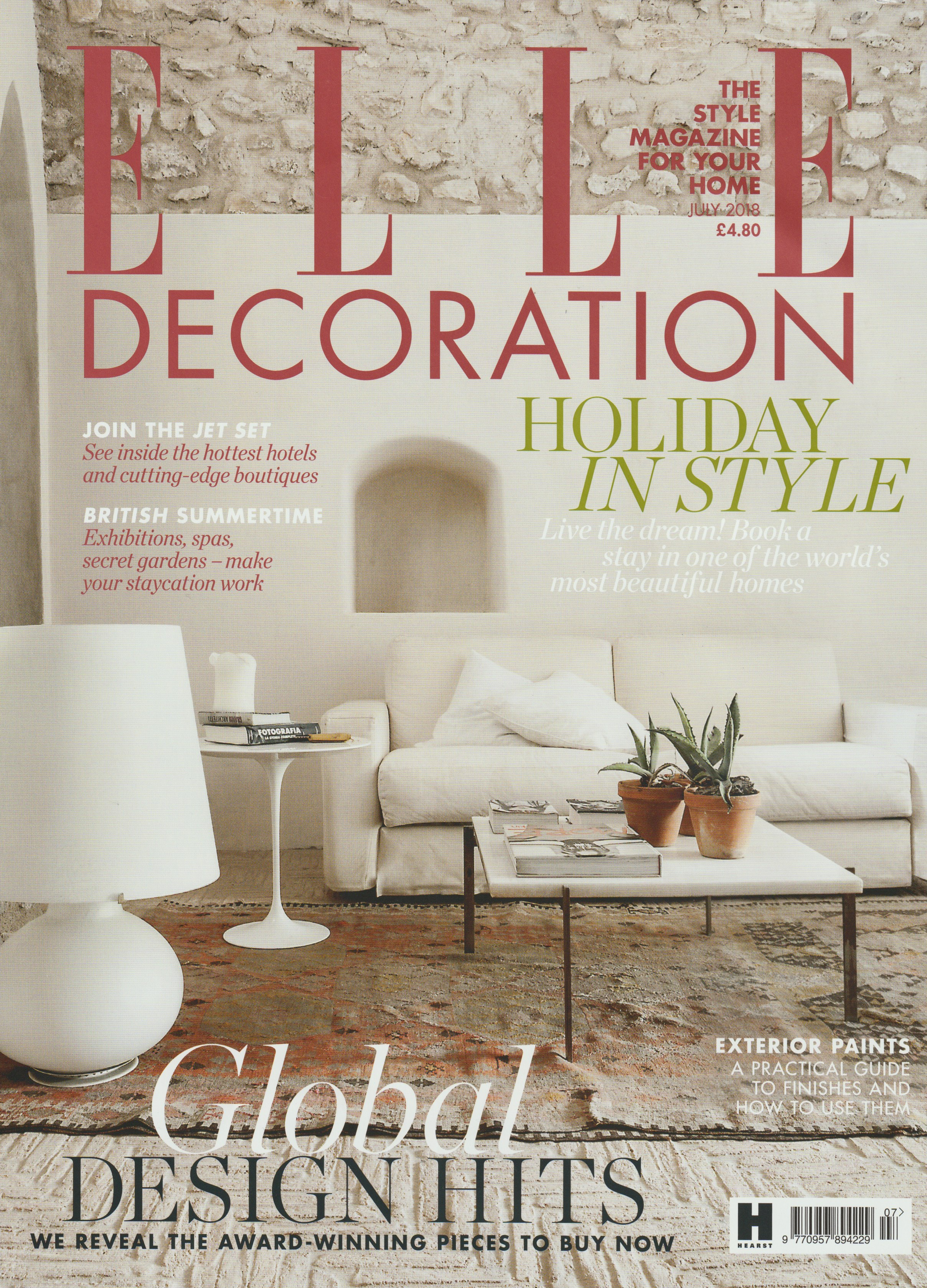 Lahpet - Cover - Elle Deco - July Issue .jpeg