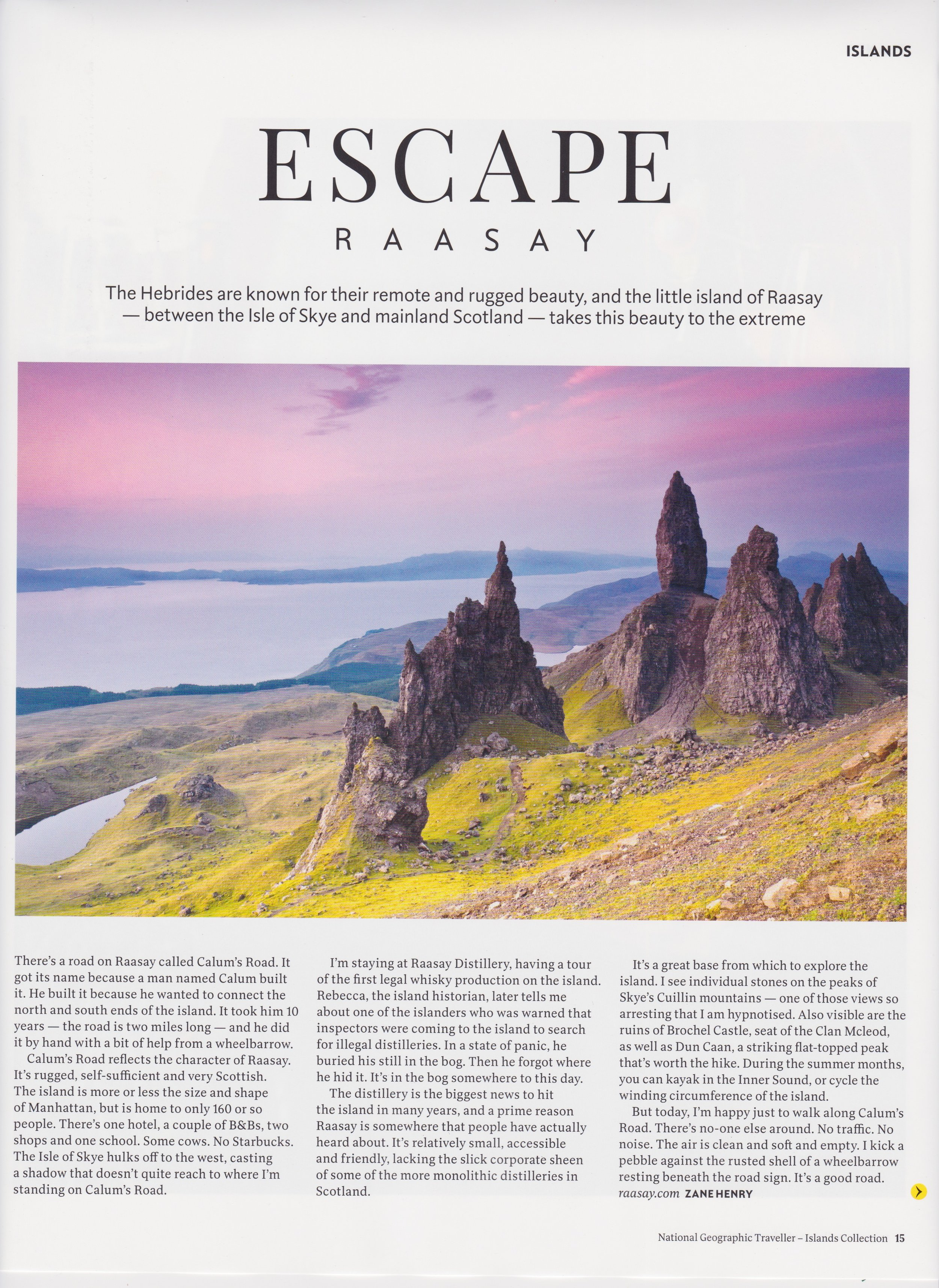 National Geographic Traveller - Feature - September 2018 - Raasay (1).jpeg