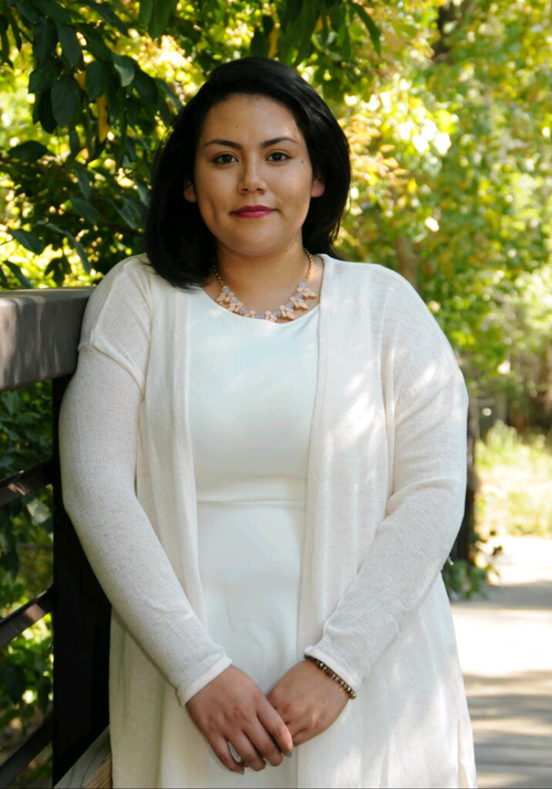 Getssemany Rivera