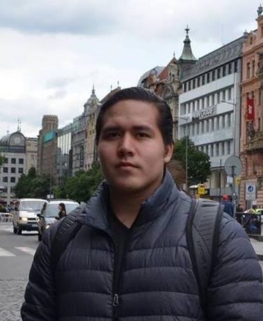 Jesse Zamora