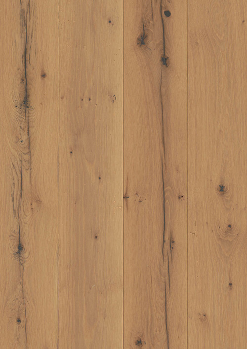 Rec. White Oak [NF, Bare Finish, Prime]