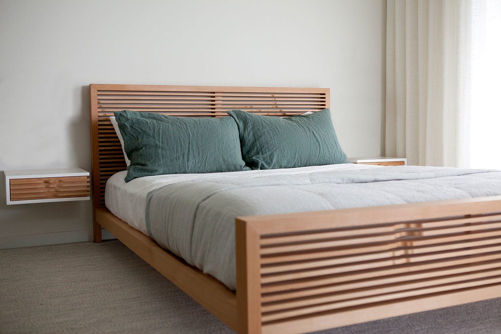 The 'Contour Bed'